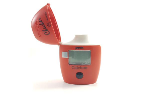 Hanna Mini-Photometer Marine Calcium 200-600mg/l
