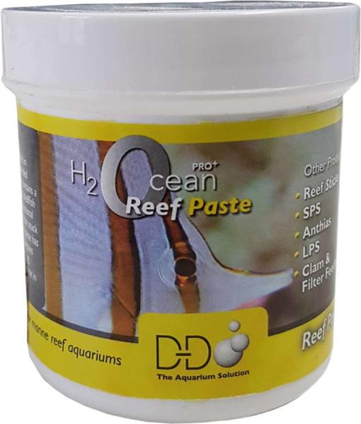 D-D H2Ocean Reef Paste Fisch- und Korallenfutter