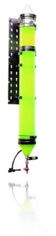 Aqua-Medic plancton reactor