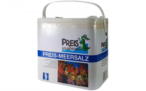 Preis Meersalz 4 kg Packung