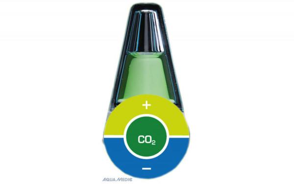 Aqua-Medic CO2 indicator