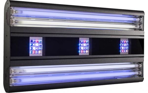 Giesemann Gemini Marine LED / T5 Hybrid-Leuchten