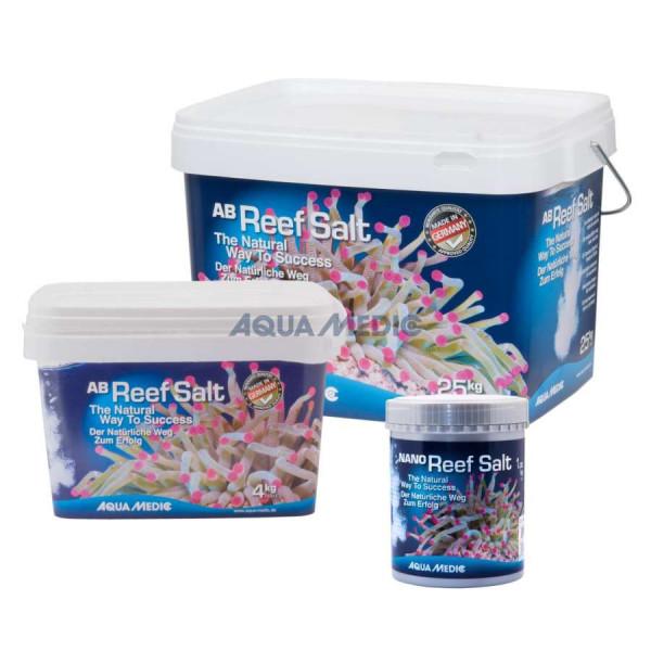 Aqua-Medic Reef Salt Meersalz