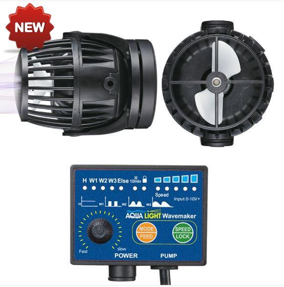 AquaLight Easy Stream Wavemaker/Wellengenerator WM-10