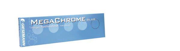 Giesemann Megachrome blue