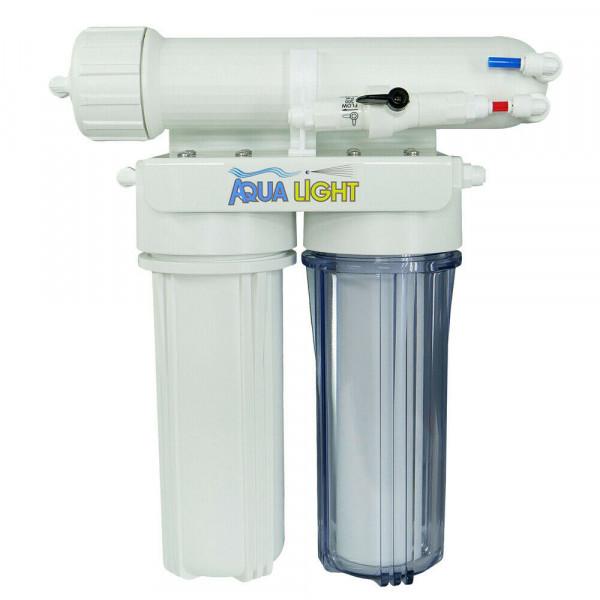 Aqua-Light ST 380 Umkehrosmoseanlage