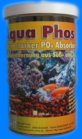 Aqua-Light Phos 1000ml