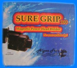 Magnethalter für Pumpen bis 9mm starke Scheiben