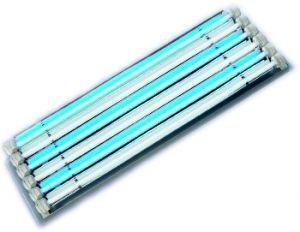 Aqua-Connect T5 Lumimaster 6-flammig