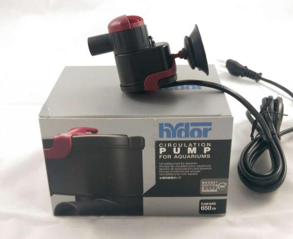 Hydor Pumpe PICO EVO Magnet 650
