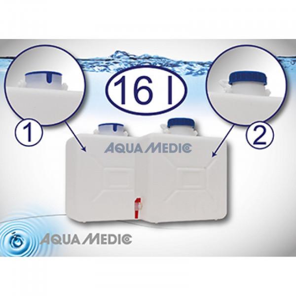 Aqua Medic refill depot 16 l Version 2
