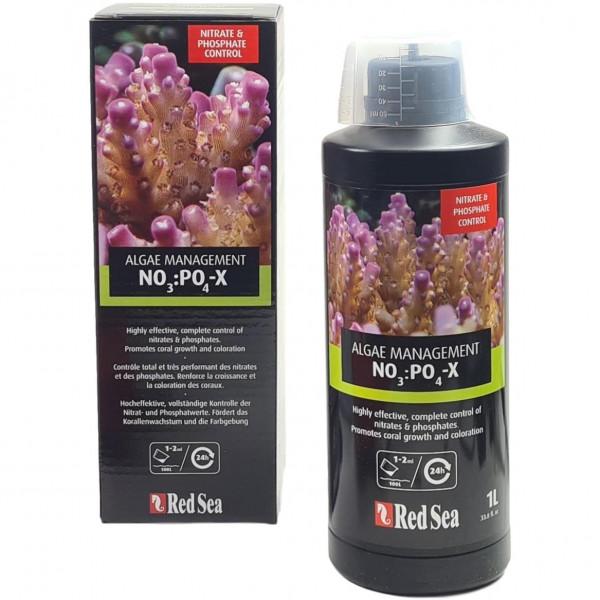Red Sea NO3:PO4 -X Nitrat + Phosphat Senker