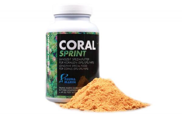 Fauna Marin Coral Sprint Spezialfutter für Korallen