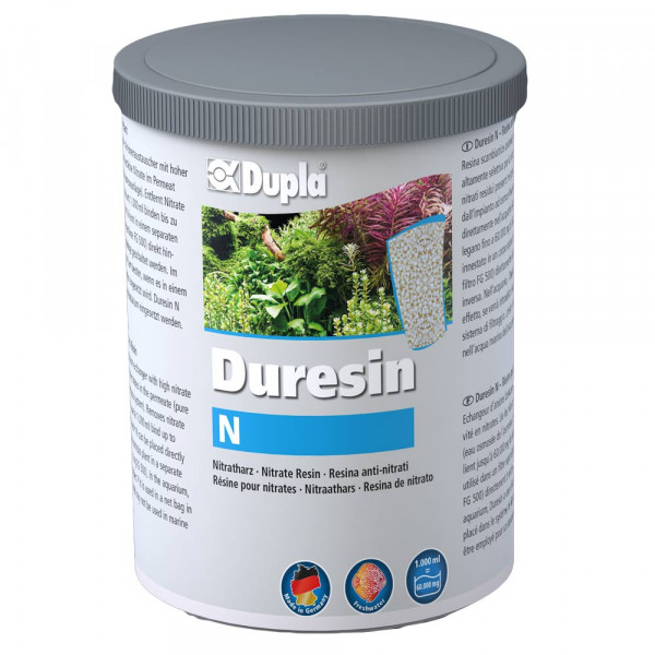 Dupla Duresin N Nitratharz 1.000 ml