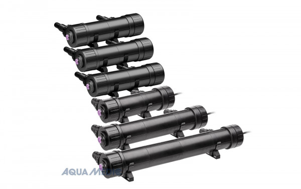 Aqua Medic Helix Max 2.0 UV-C Wasserklärer für Aquarien
