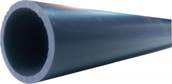 PVC Rohr 1m d 63mm