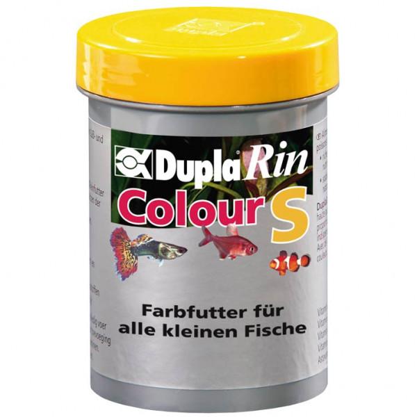Dupla Rin Colour S Farbfutter für kleine Fische