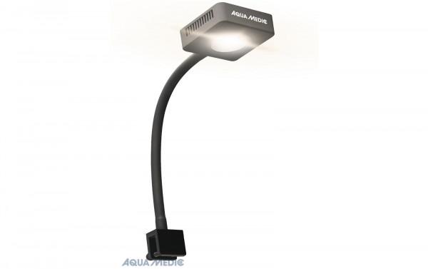 Aqua-Medic Qube 30 plant LED Lampe für Süsswasseraquarien