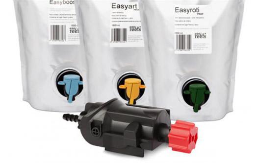 Easyreefs Easyconnect für prof