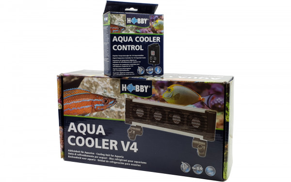 Hobby Aqua Cooler v4 und Contoller Set