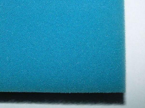 Filtermatte Filterschwamm fein 50x50x3 cm