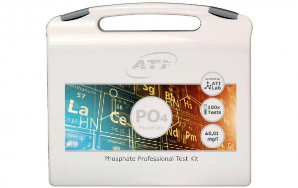 ATI Professional Test Kit PO4 für Meerwasser
