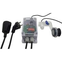 Aqua-Light Niveauregler G4X - zur Wasser Nachfüllung und Trockenlaufschutz