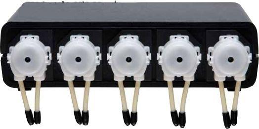 GroTech EP 5 Dosierpumpe Erweiterungsmodul für MCS 1