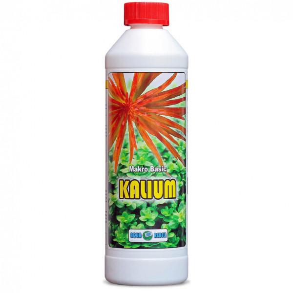 Aqua Rebell Makro Basic Kalium 500 ml Pflanzendünger