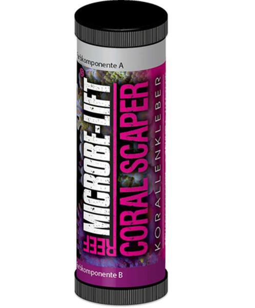 MICROBE-LIFT Coralscaper Korallenkleber 2x60 g