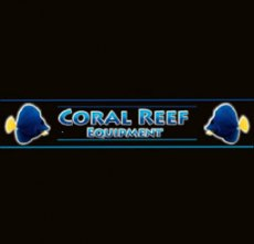 Coral-Reef Equipment