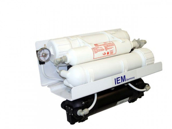 IEM Umkehrosmoseanlage AquaProfi 760