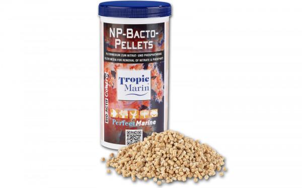 Tropic Marin® NP-Bacto Peletts