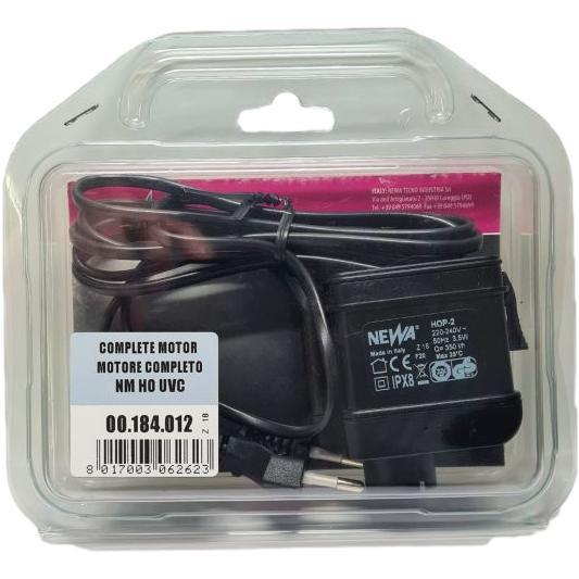 Ersatzpumpe für Newa Mirror UVC Filter