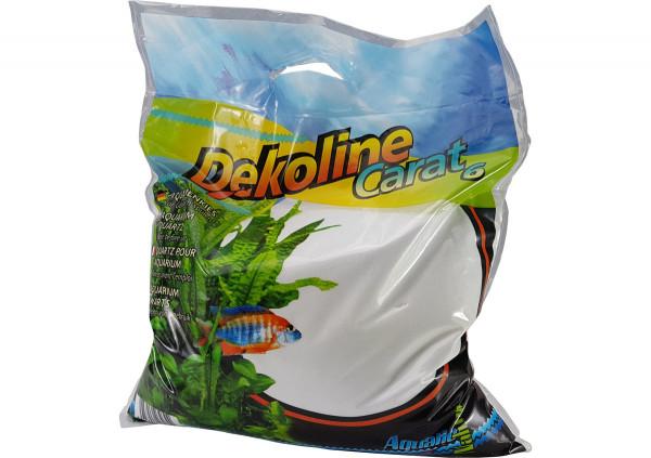 Aquatic Nature Dekoline Carat 6 Aquariensand weiß 5 kg