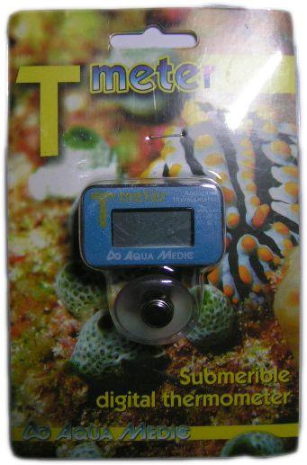 Aqua-Medic T-Meter