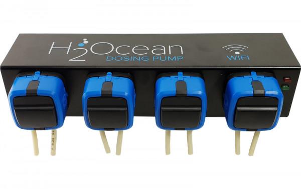H2Ocean 4 Kanal Dosierpumpe