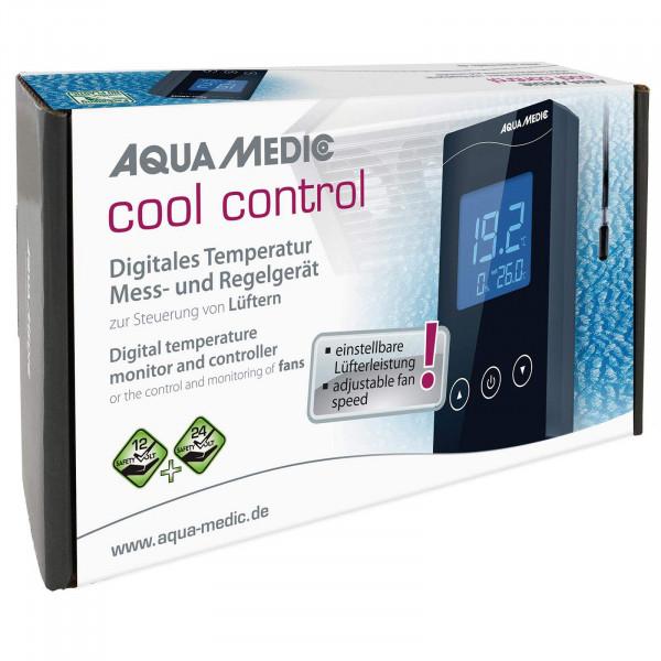 Aqua-Medic Cool Control | Temperatur-Controller für Lüfter