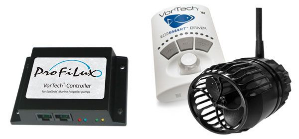 GHL VorTech Controller