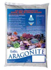 CaribSea Aragamax Aragonit-Sand Sugar Sized