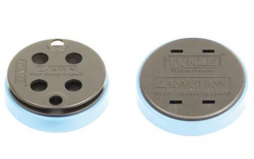 Tunze Magnethalter 6025.512 bis 12mm Glas