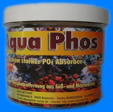 Aqua-Light Phos 500ml
