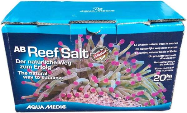Aqua-Medic Reef Salt Meersalz 20 kg