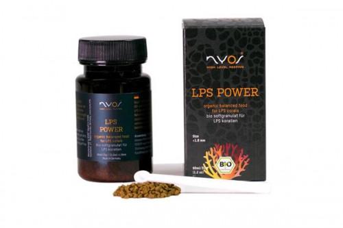 Nyos LPS Power 60 ml Futter für LPS Korallen