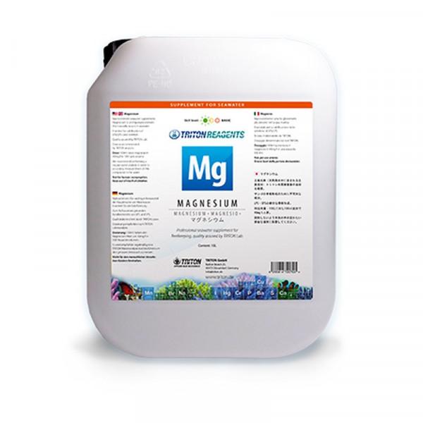 Triton Reagents Mg Magnesiumverbindung 5 Liter