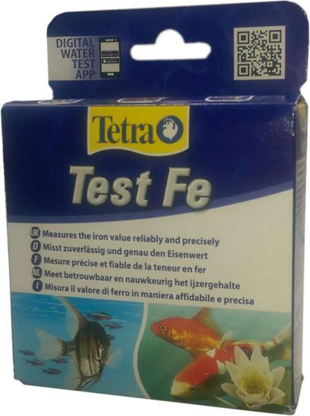 Tetra Test Fe Eisen