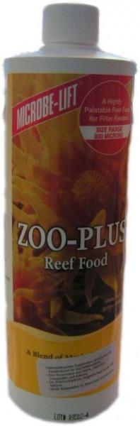 Microbe-Lift Zoo-Plus Reef Food