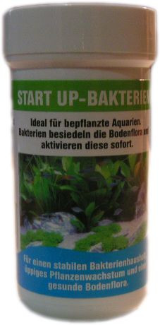 Preis Start Up Bakterien 8g