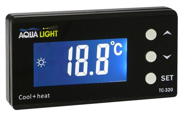 Aqua Light Temperatur Controller für Aquarien