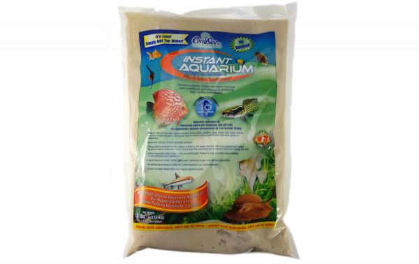 CaribSea Instant Aquarium Live Sand für Süsswasser